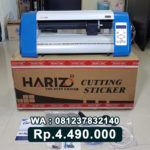MESIN CUTTING STICKER Kepulauan Riau