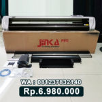 MESIN CUTTING STICKER Kutai Kartanegara